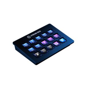 Keyboard & Keypad